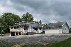 Timed ONLINE Real Estate Auction - 19314 Lima Road, Huntertown IN 46748