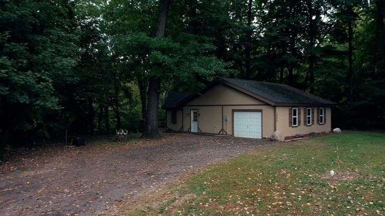 ONLINE & LIVE Real Estate Auction - 18622 Coldwater Rd