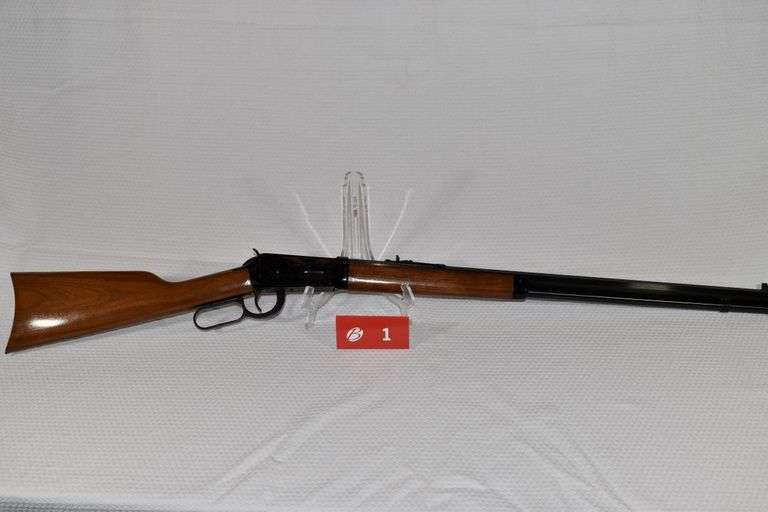 TIMED ONLINE Firearms & Ammo Auction