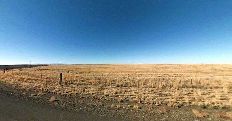 155 +/-  Acres in Grass Valley, Oregon