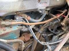 1999 International 9200 Eagle Fuel Truck