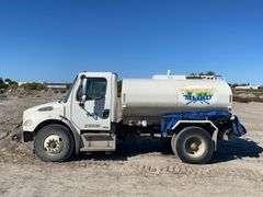 2006 Freightliner M2 Water truck