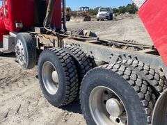 2001 Peterbilt 330 Dump Truck