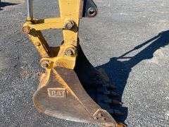 2004 Caterpillar 308C CR Excavator