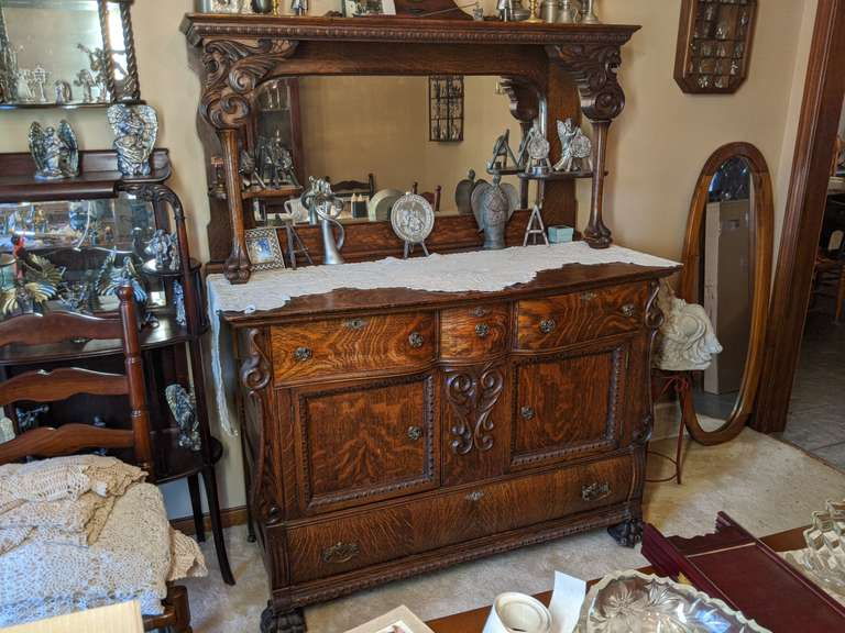 (ended) Warren, OH - Furniture and Contents