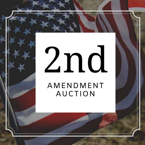 (ended) Sportsman's Auction (#2)