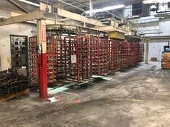 INDUSTRIAL LIQUIDATION - ONLINE AUCTION