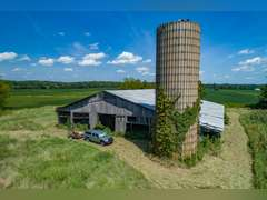 360 +/- ACRES ALONG COLUMBIA SCHOOLHOUSE RD MANITOU, KY