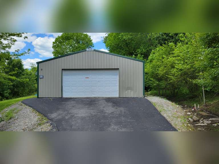 RESIDENTIAL PROPERTY AUCTION - 504 W KEIGAN ST DAWSON SPRINGS, KY