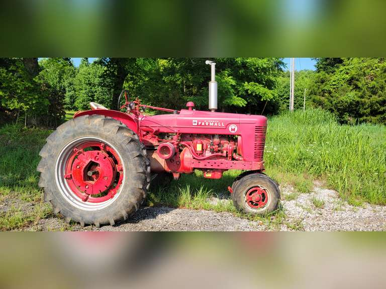EQUIPMENT AUCTION IN LAFAYETTE, KY