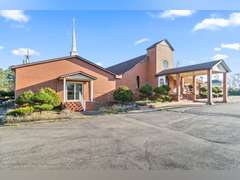 COMMERCIAL REAL ESTATE AUCTION IN CLARKSVILLE, TN