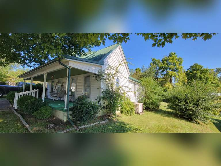 RESIDENTIAL PROPERTY ONLINE AUCTION - 309 ALEXANDER ST DAWSON SPRINGS, KY
