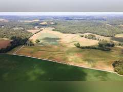 LAND AUCTION - 130 +/- ACRES IN RUSSELLVILLE, KY