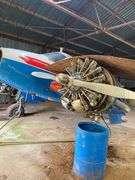 Project 1950 Beechcraft D-18-S