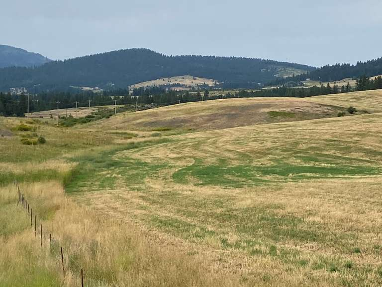 625+/- acres, Kootenai Co Idaho