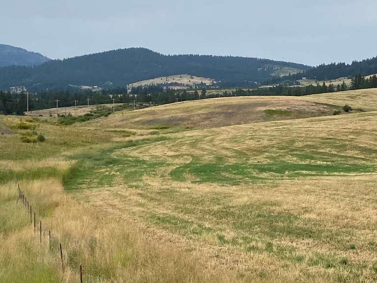 612+/- acres* in Kootenai Co Idaho