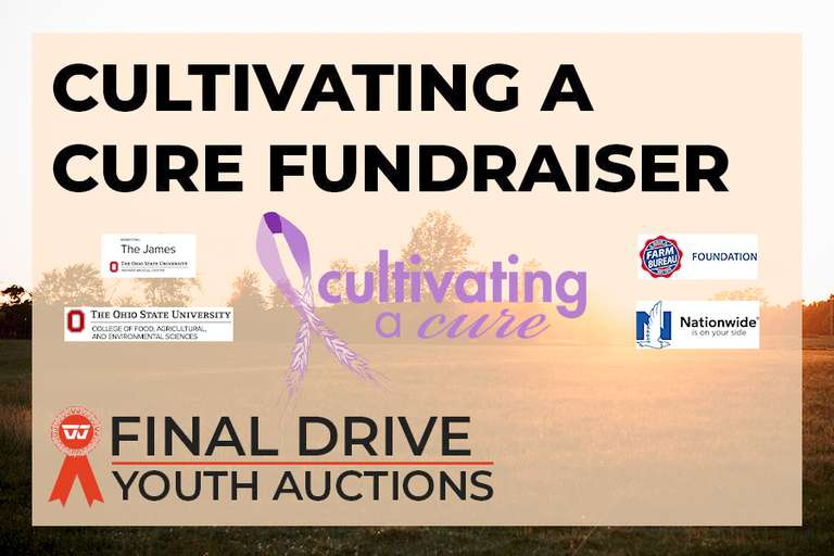 10th Annual Cultivating a Cure