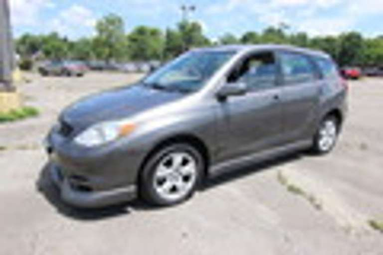 BIDDING CLOSED! 09/02/2020 - Online Estate Vehicle Auction: '04 Toyota Matrix; '10 Chevrolet Malibu; '94 Ford F-350 Dump Truck - Hubbard, OH