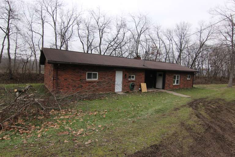 Bidding Closed! 02/02/2021 - High Bid $104,000 - Online Court Ordered Foreclosure Auction: 695 State Route 212, NW, Bolivar, OH - Tuscarawas County