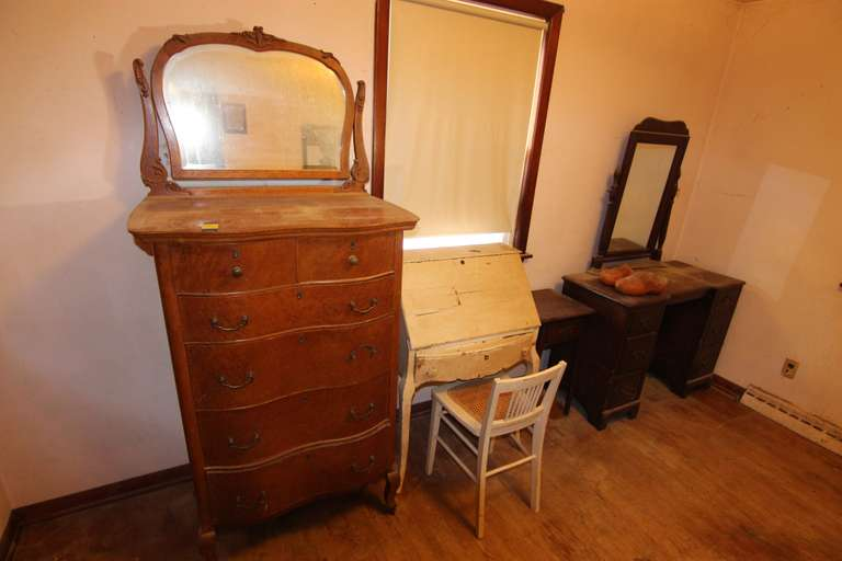 Bidding Closed! 02/15/2021 - Contents of Warren, OH Home: Appliances, Furniture, Lawn & Garden, Vehicle - Trumbull County, Champion Twp.