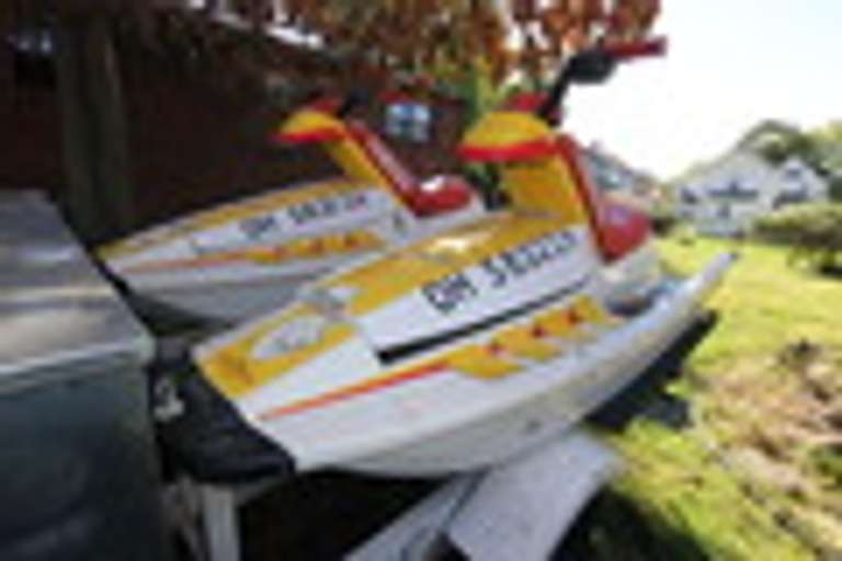 BIDDING CLOSED! 10/28/2020 - Complete Contents of Girard Home: Jet Skis, Boat, Vehicles, Large Assortment of Power Tools & Tools, Electronics, Collectibles, Lawn & Garden.