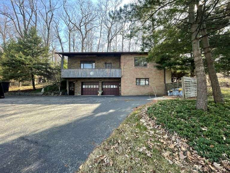 Bidding Closed! High Bid $87,000 - 05/10/2021 - 3 Bed Home on 2.089 Acres Zoned Commercial CRD1 - 1023 Niles Cortland Rd./Rt. 46, Niles, OH - Trumbull County