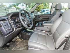 2015 GMC Sierra SLE 1500 4WD Crew Cab - 17,665 Miles