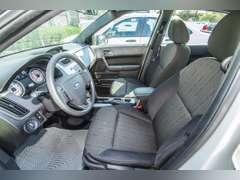 2011 Ford Focus SE 4 Door Sedan - 50,692 Miles