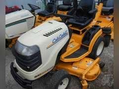 Cub Cadet Tractor Model GT 2554