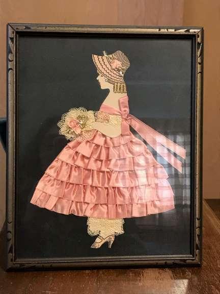 1931 Folk Art