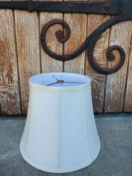 Small White Lamp Shades