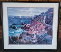 Artwork - Landscape Painting