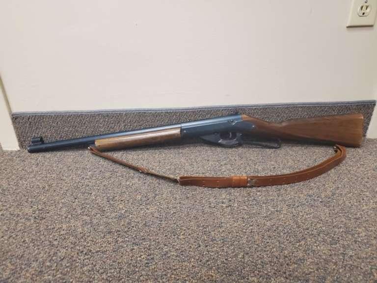 Daisy Red Ryder Airgun