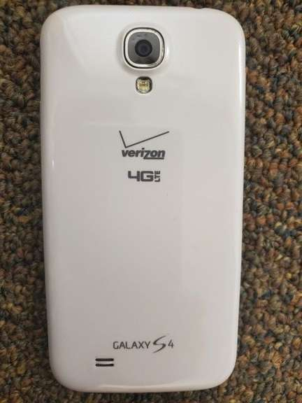 Galaxy S4 Cell Phone
