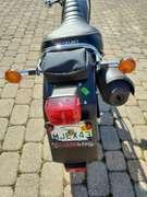 2017 Suzuki Van Van 200 Motorcycle