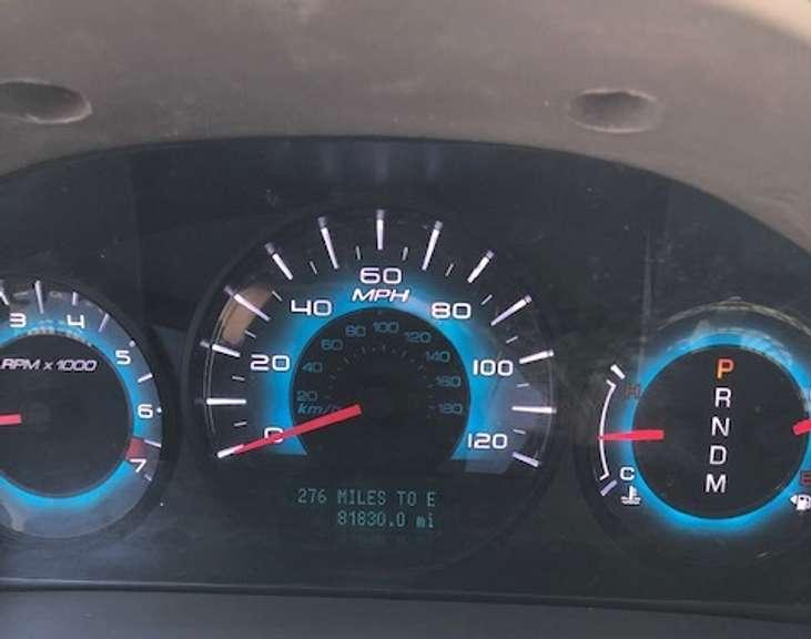 2012 Ford Fusion SE - 81,830