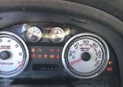 2011 Ford Focus SE - 69,711 miles