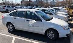 2010 Ford Focus SE - 92,124 miles
