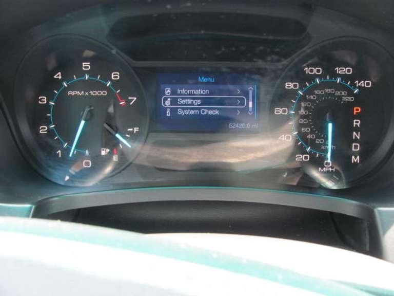 2013 Ford Explorer - 52,420 Miles