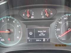 2020 Chevy Malibu - 2,844 Miles
