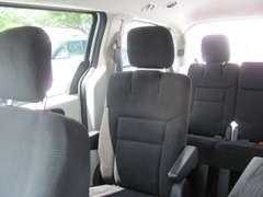 2014 Dodge Caravan - 6,550 Miles