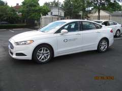 2014 Ford Fusion - 45,065 Miles