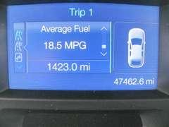 2013 Ford Explorer - 47,462 Miles