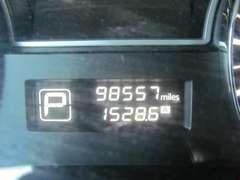 2014 NISSAN PATHFINDER - 98,557 Miles