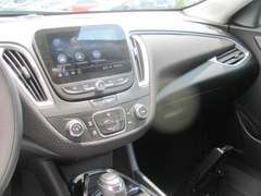 2020 Chevy Malibu - 2,142 Miles