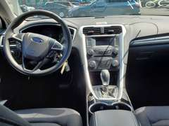 2014 Ford Fusion - 11,172 Miles