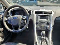 2014 Ford Fusion - 51,470 Miles
