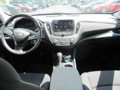 2020 Chevy Malibu - 1,904 Miles
