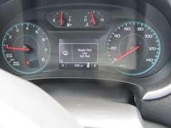 2020 Chevy Malibu - 2,391 Miles