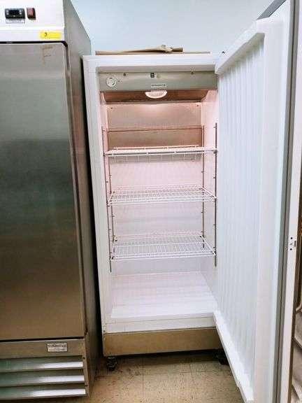 Gibson Electrolux Refrigerator